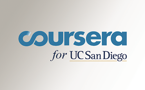Coursera for UC San Diego